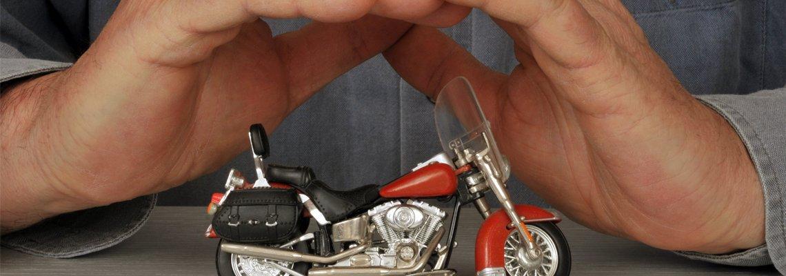 assurance pour moto