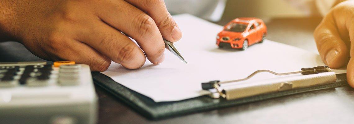 Assurances pour les voitures de collection