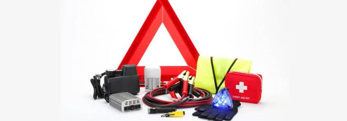 Les équipements de sécurité obligatoires